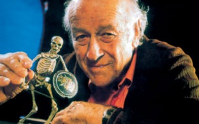 The Special Effect Of Ray Harryhausen