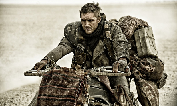 Mad Max: Fury Road trailer hints at film staying true to spirit of originals