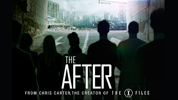 Amazon Studios Scraps Series Order for Chris Carter's 'The After'
