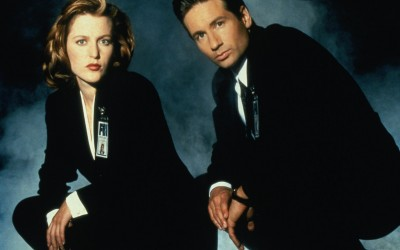 The X-Files Returns