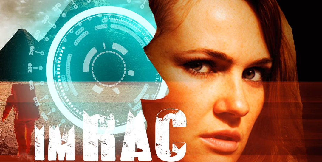 imRAC – you won't see it coming!