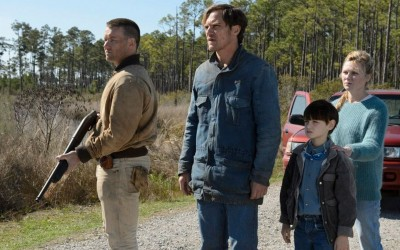 Midnight Special makes a smart, concise case for sci-fi minimalism