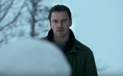 The Snowman Trailer Is Creepy And Unnerving