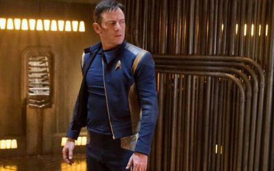 Star Trek: Discovery Renewed For A Second Season