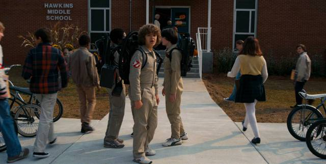 Stranger Things Officially Wins A Third Season