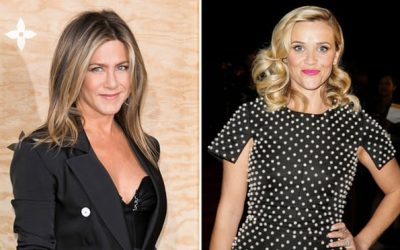 Apple announces drama series starring Reese Witherspoon and Jennifer Aniston