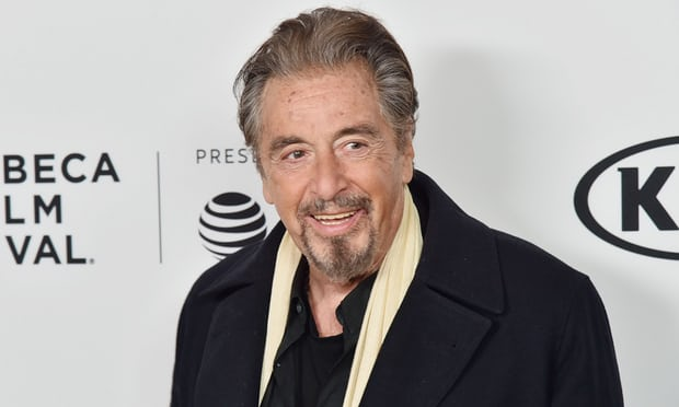 Al Pacino on Scarface 35 years later