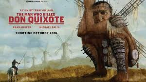 Terry Gilliam's The Man Who Killed Don Quixote Trailer